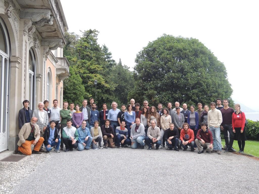 Partecipants